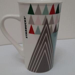 Starbucks Tall Mug